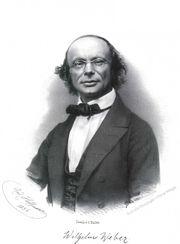 Wilhelm Eduard Weber II